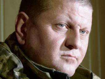 Новим головнокомандувачем ЗСУ став екскомандир 51 ОМБр