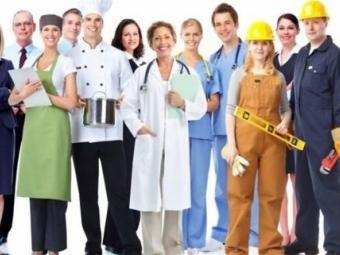 Експерти назвали найпопулярніші вакансії в Україні