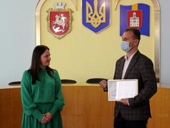 Володимир-Волинська громада отримала 710 тисяч гривень на розвиток освіти