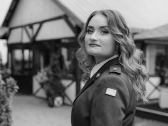 В ООС загинула вихованка школи-інтернату у Володимирі