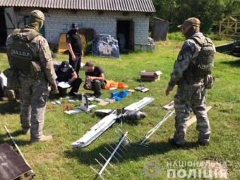 Банда волинян вербувала людей, аби ті переправляли контрабанду у Польщу