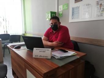 У ЦНАПі Володимира можна переукласти договір на вивезення сміття