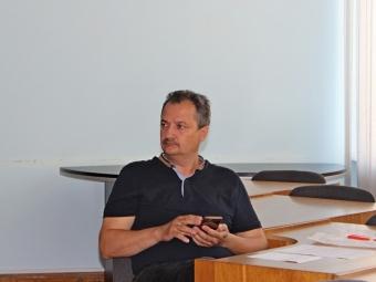 У Володимирі засідала комісія по реалізації міської цільової програми «Житло для молоді»
