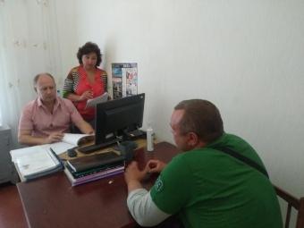 У Центрі пробації Володимира провели профілактичну бесіду з умовно покараними