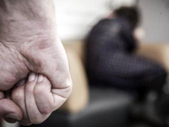 За домашнє насильство оштрафували мешканця Володимира