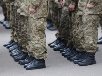У Нововолинську працівники військкомату з поліцією ловили призовника прямо на вулиці
