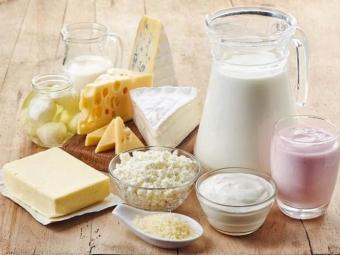 В Україні подорожчає молочна продукція