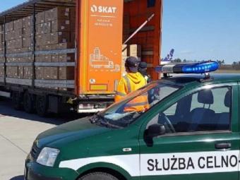 Польські митники розпочали «тихий» страйк