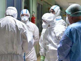 На Володимирщині – нові випадки коронавірусу, одна людина померла