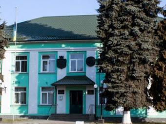 Затвердили нову структуру виконкому Володимир-Волинської міської ради