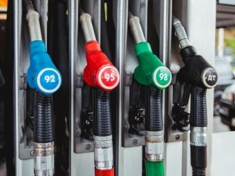 В Україні зросли ціни на бензин