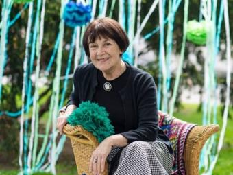 Режисерка Лариса Половньова отримуватиме персональну стипендію голови облдержадміністрації
