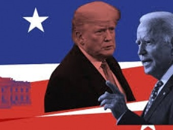 Американські ЗМІ оголосили, хто переміг на виборах президента США