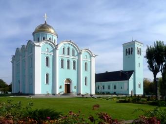 У Володимирі-Волинському створили Центр культурних послуг
