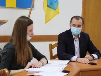 У Володимирі засідала комісія з житлових питань