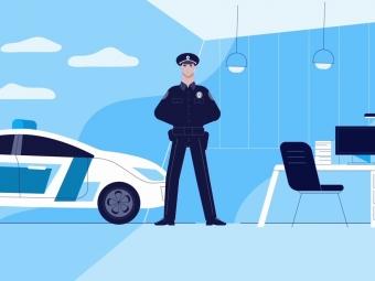 Чотири громади Володимир-Волинського району ще не мають поліцейських офіцерів