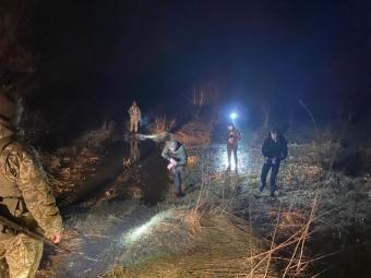 Затримали контрабандистів з Володимир-Волинського району та Любомля