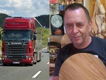 У Бельгії помер далекобійник з Нововолинська