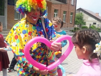 У Володимирі ФПП «Бізнес-центр» організовує благодійну акцію для дітей із вадами слуху
