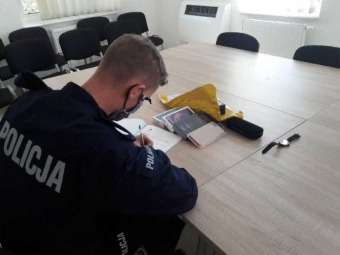 У Польщі викрили українців, які крали чужі посилки