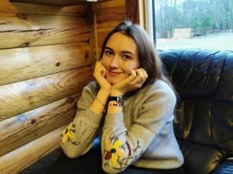 Студентку Володимир-Волинського педколеджу відзначили за участь у літературному конкурсі
