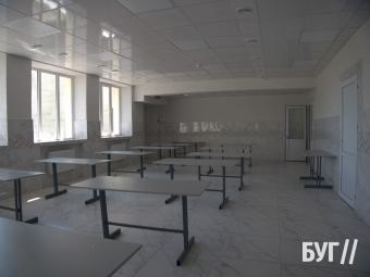 У Зимному презентували капітально відремонтувану школу