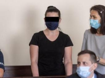 У Польщі судять заробітчанку з України, яка вбила чоловіка