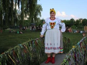 У Володимирі відсвяткували Івана Купала