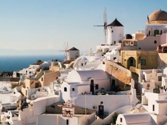 У Грецію прийшла найгірша за 35 років спека