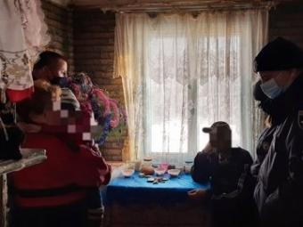 У Любомлилі соцслужби тимчасово вилучили двох дітей з неблагополучних сімей