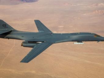США розпочали розміщення в Норвегії своїх надзвукових стратегічних бомбардувальників