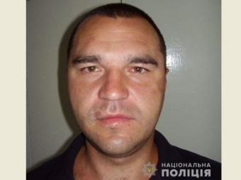 Розшукують небезпечного злочинця з Володимира