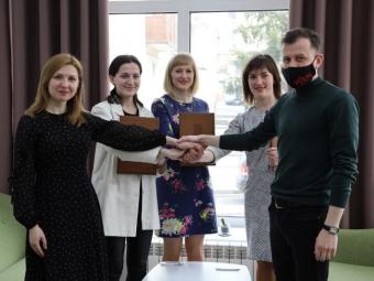 Володимир, Луцьк та Жидичин співпрацюватимуть в галузі туризму