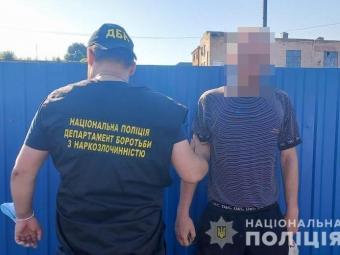 У мешканців Нововолинська та Володимира виявили наркотичні речовини