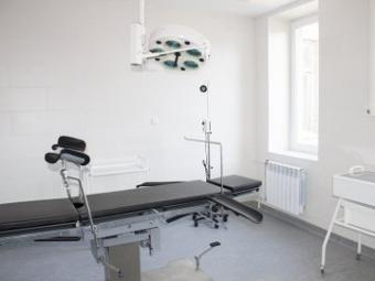 У Нововолинській лікарні відкрили сучасне приймальне відділення