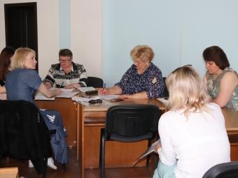 У Володимирі відбулось засідання робочої групи з питань дотримання мінімальних гарантій в оплаті праці