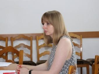 У Володимирі відбулось засідання комісії з питань освіти, науки, культури, туризму, молодіжної політики, спорту і міжнародного співробітництва