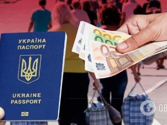 У Польщі та Чехії підвищили зарплати українським заробітчанам