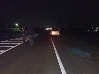Повідомили деталі смертельної аварії на трасі між Устилугом та Володимиром