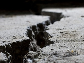 У трьох областях України зафіксували землетруси