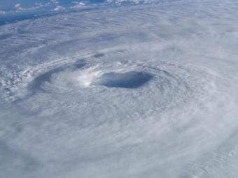 Зачинилась найбільша в світі озонова діра