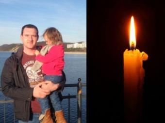 Завтра поховають володимирчанина, який помер у Польщі