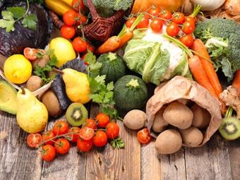 В Україні подорожчають овочі, крупи та м'ясо