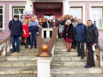 КП «Володимир-Волинськтеплоенерго» святкує 30-й ювілей діяльності