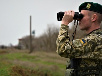 На Волині прикордонники викрили канал нелегальної міграції громадян Туреччини до ЄС