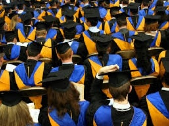 У Чехії зросла кількість студентів з України