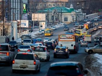 В Україні змінюють правила дорожнього руху
