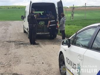 В автомобілі волинянина знайшли 750 л безакцизного спирту