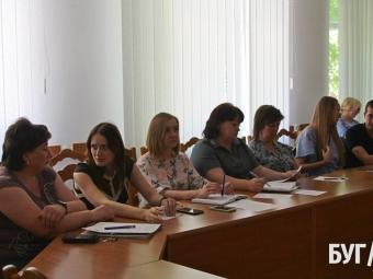 Відбулася перша нарада робочої групи з перейменування Володимира
