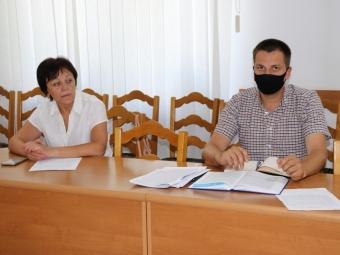 У Володимирі відбулось засідання комісії з питань захисту прав дитини